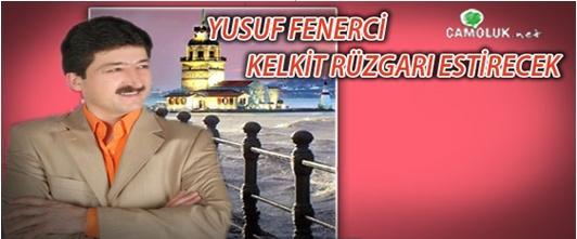 Yusuf FENERCİ ile Bizim Vadi Medya Tv'de