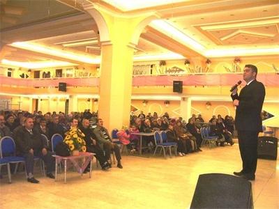 Çocuk Aile ve Din Konulu Konferans Düzenlendi
