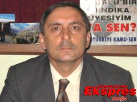 Türk Sağlık Sen den kınama