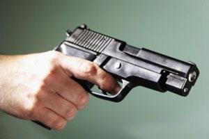 Pirazizde tabancaile intihar