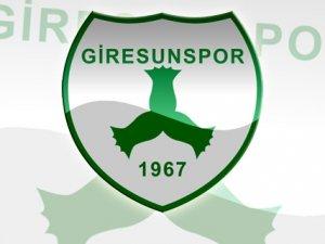Giresunspor'da iki imza