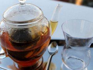 ''Sahurda çayın dozunu iyi ayarlayın''