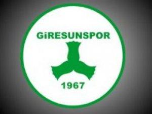 Giresunspor'da İki Futbolcuyla Yollar Ayrıldı