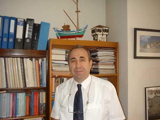 G.Ü. Rektörü Prof.Dr.Osman Metin ÖZTÜRK ün İstiklal Marşı Şairi Mehmet Akif ERSOY un Ölümünün 72. Yıl Dönümü Nedeniyle Yayınladığı Mesajı
