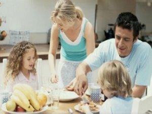 Okul Çağındaki Çocukların Sabah Kahvaltı Yapması Şart