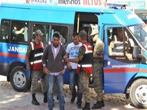 Terör Örgütü Propagandası Yapmak'tan Aranan Şahıs Yakalandı
