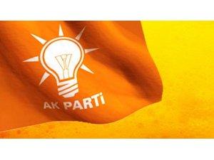 Ak Parti Giresun İlçe Belediye Başkan Adayları Netleşiyor