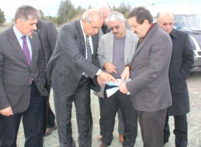 Suşehri'ne Huzurevi Yapılması Planlanıyor