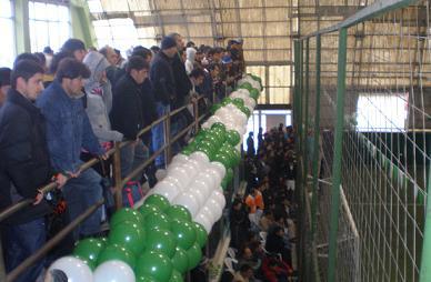 Giresun Ergün Aydın Futbol Turnuvası Başladı