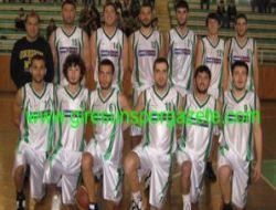 Basketçiler fark attı! 51-67