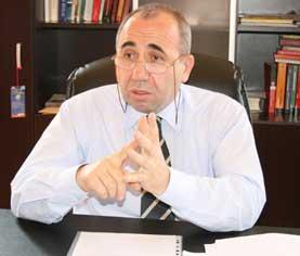 G.Ü. Rektörü Prof.Dr.Osman Metin ÖZTÜRK ten Bilkent Üniversitesi ne Başsağlığı
