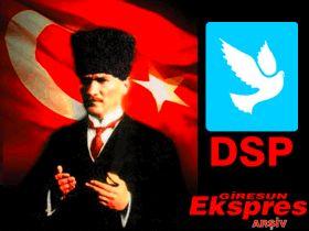 DSP CHP yi bölücülükle suçladı