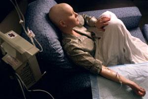 Kanserden Korunmanın Formülü