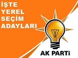 AKP de Giresun İli ve İlçelerinde SON Dönemeç..