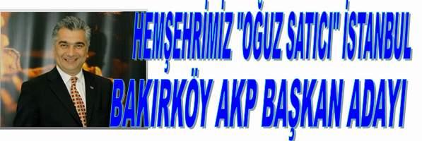 AK Parti İstanbul adayları SON LİSTE