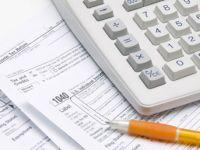 Vergi harç ve cezalara %2,2 zam