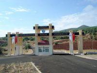 Şebinkarahisar UBYO'ya Öğretim Üyesi Alınacak