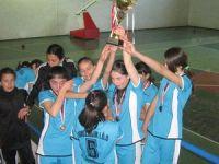 Voleybol Turnuvası Şampiyonu Yavuz Selim Oldu
