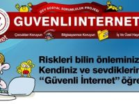 Güvenli İnternet Kampanyası