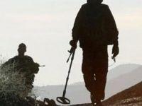 Van'da mayın patladı: 4 asker yaralı