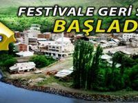 19.Çamoluk Bal Festivaline geri sayım başladı