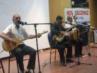 Sivaslılar Kültür Şöleni'nde buluştu
