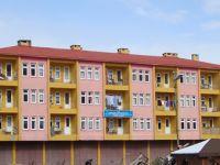 Alucra Belediye Binası Yurt-Kur'a Tahsis Edildi