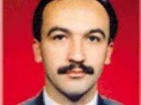 Giresun Üniversitesi Rektör Vekilliğine Prof.Dr. Yılmaz Can Atandı
