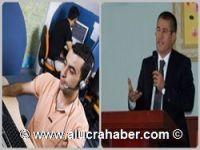 """Canikli:""""Alucra'ya 100 kişilik Call Center Kuruluyor"""