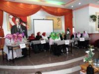 Alucra Kur'an Kurslarının Mezuniyet Programı ve Bilgi Yarışması