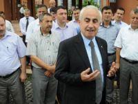Giresun Valisi Dursun Ali Şahin: Maksadımı Aştım