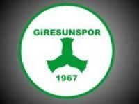 Giresunspor, Dev Proje İçin Düğmeye Bastı