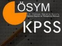 2012 KPSS Sonuçları Açıklandı..İşte Giresun'un Başarı Durumu