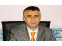 AK Parti Giresun Merkez İlçe Başkanı Çakıroğlu Açıklaması