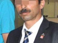 CHP Akıncılar İlçe Başkanı Tacizden Tutuklandı