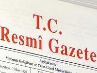HSYK Kararları Resmi Gazete'de Yayımlandı
