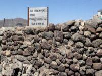 6500 m'lik Çıkrıkkapı Seddi Turizm'e Açılmayı Bekliyor