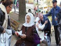 Görele CHP kadın kollarından 'türban' açılımı