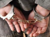 Giresun'da Hırsızlık Zanlıları Tutuklandı