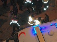 Giresun'da Kavga: 8 Yaralı