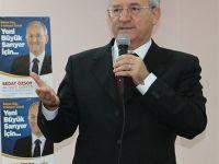Sedat Özsoy Mülkiyet Konusunda Garanti Verdi