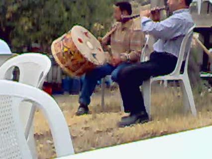 Tamzara Mahallesi Düğün Davul Zurna Horon