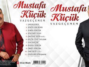 Mustafa KÜÇÜK - VAZGEÇEMEM